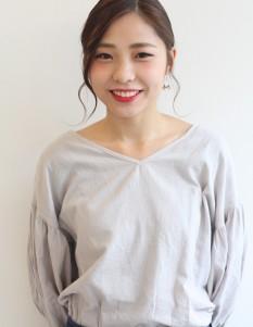 上田 佳奈
