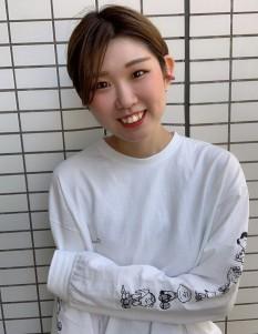 中村 桃子