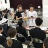 【美容学生さん向け】ガイダンスのお礼と、第1次採用面接について。